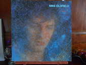 Disque Vinyl Mike Oldfield Discovery 10 Nieuil-l'Espoir (86)