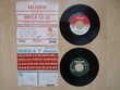 Disque vinyl 45 tours SHEILA CD et vinyles