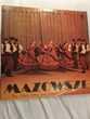 disque vinyl  33 tours de MAZOWSZE