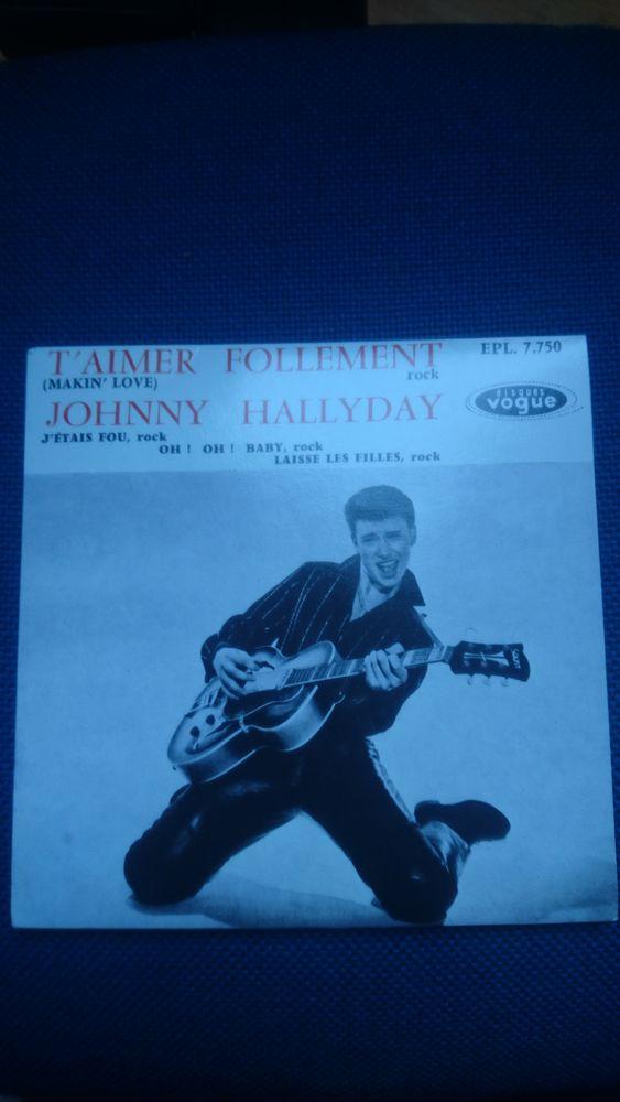 disque vinyl 35 Panilleuse (27)