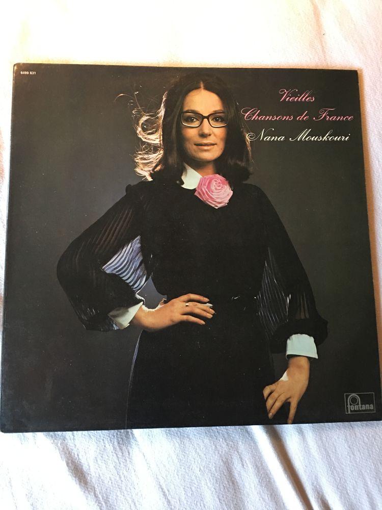disque vinyl 8 Harnes (62)