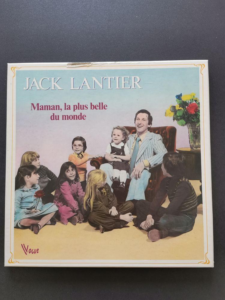 disque vinyl 10 Saint-Leu-la-Forêt (95)