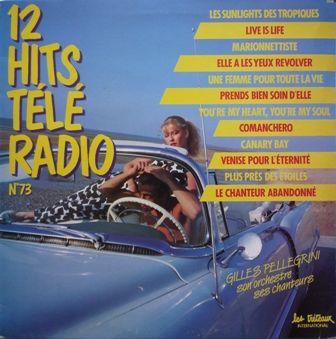 Disque vinyle car cover BUICK - Honkytonk man 5 Paris 13 (75)