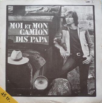Disque vinyle car cover CITROËN C4 - Hugues AUFRAY 4 Paris 13 (75)