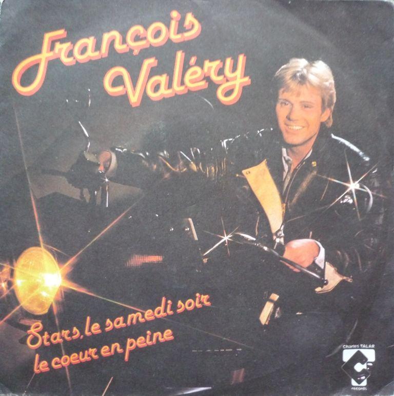 Disque vinyle moto cover HONDA - François VALERY 2 Paris 13 (75)