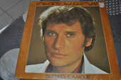 Disque vinyle 33 tours Johnny Hallyday 20 Perreuil (71)