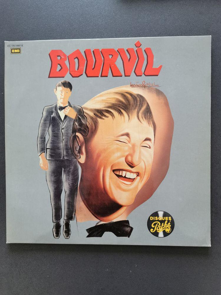 disque vinyle 10 Saint-Leu-la-Forêt (95)