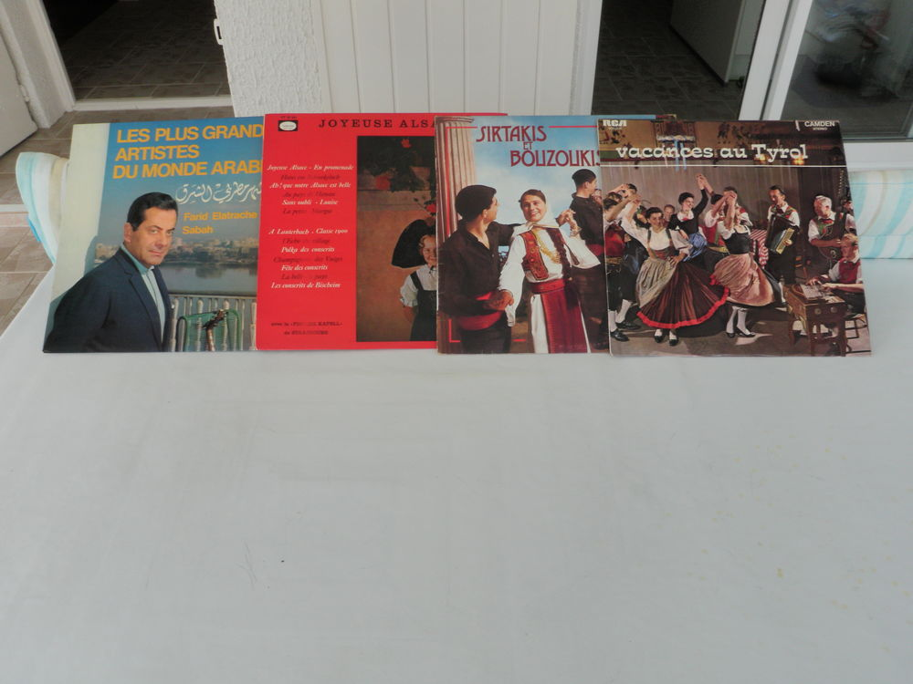 disques folkloriques 35 Grabels (34)