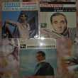 Lot de 3 disques 45 tours de Charles AZNAVOUR