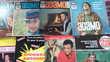 Lot de 20 disques 45 tours vinyles 4 titres années 50 /60 CD et vinyles