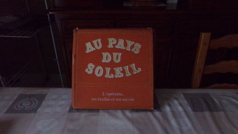 disques 33 tours 10 Coutras (33)