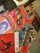disques vinyl CD et vinyles