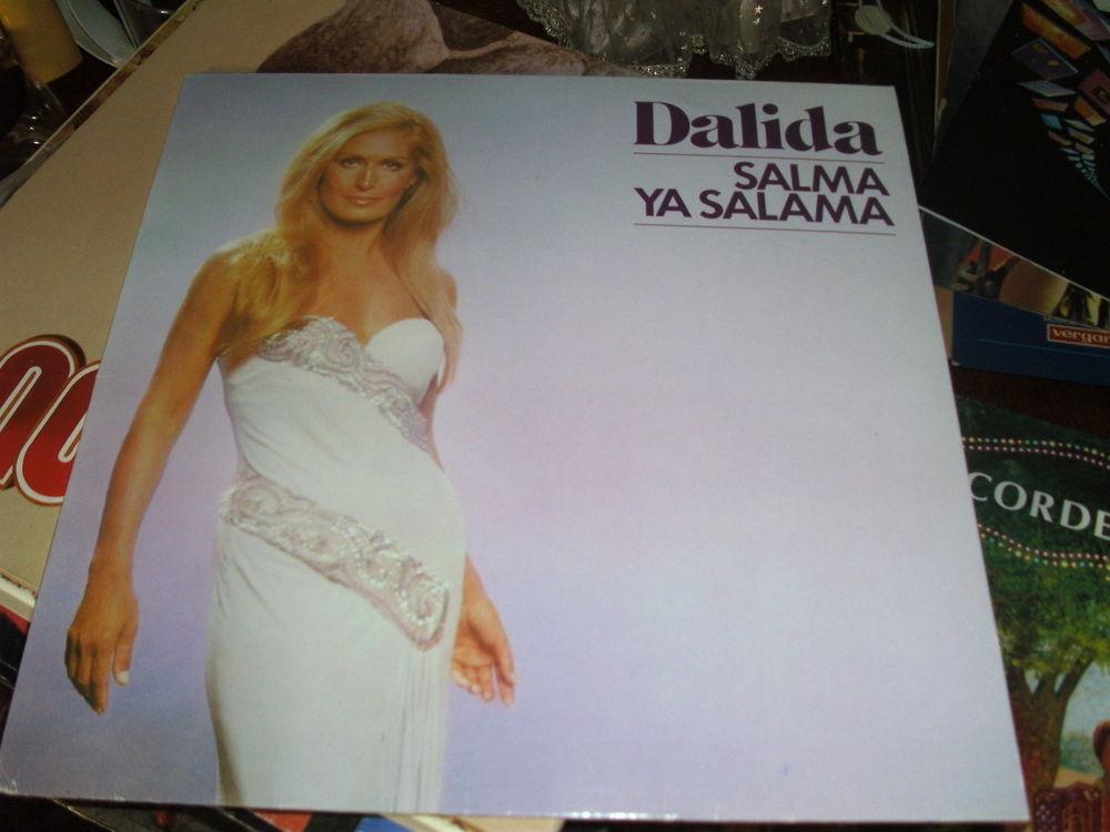 disques vinyle 33 tours CD et vinyles