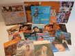 Lot de disques vinyle 33 45 tours  Cély (77)
