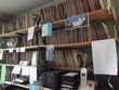 LOT 2 000 disques vinyles 45trs