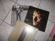 lot de disques vinyles 33 t et 45 t de Johnny Hallyday