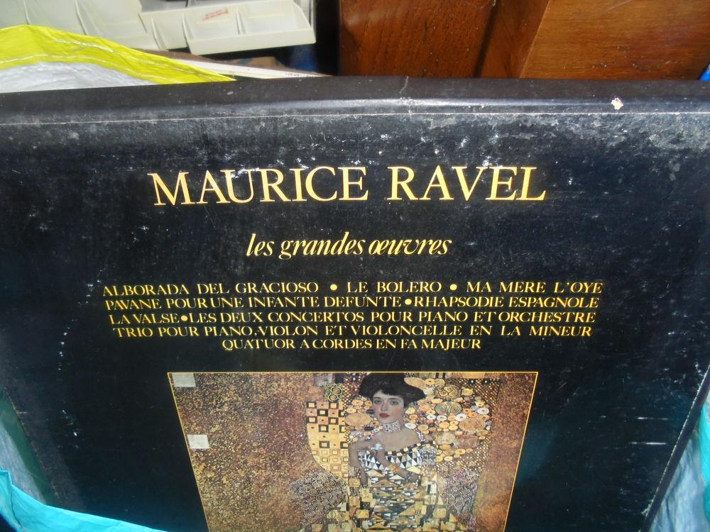 Disques vinyles 33T et maxi 45T 4 Templeuve (59)