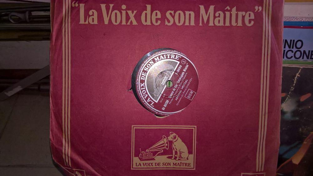 Disques vinyles 33 - 45 et 78 tours Occasion CD et vinyles