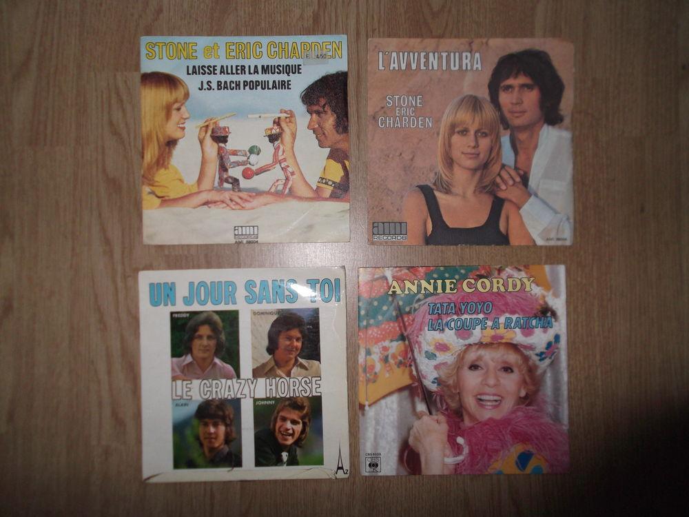 disques vinyles 6 Eu (76)