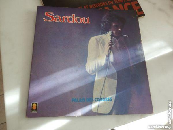 disques vinyls 33T 14 Nice (06)