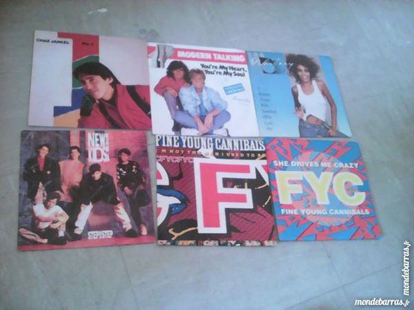 Disques vinyls 10 Le Petit-Quevilly (76)