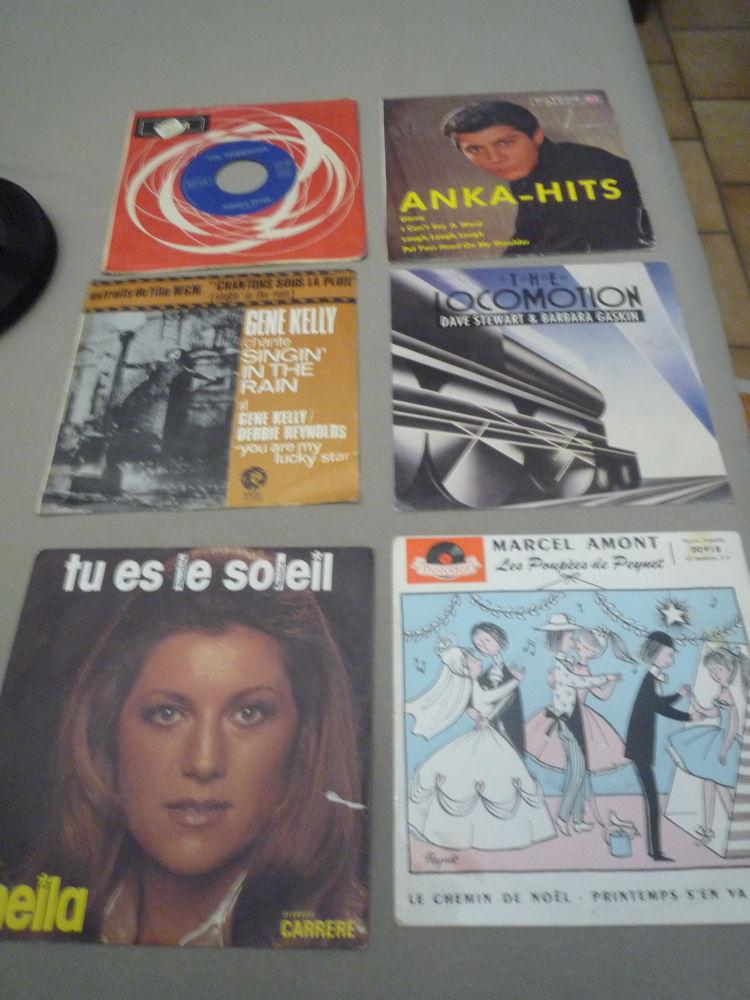 Disques vinyls. 0 Roncq (59)