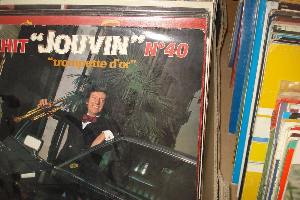 lot de 290 disques vinyls 150 Monéteau (89)