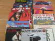 Disques 45T CD et vinyles
