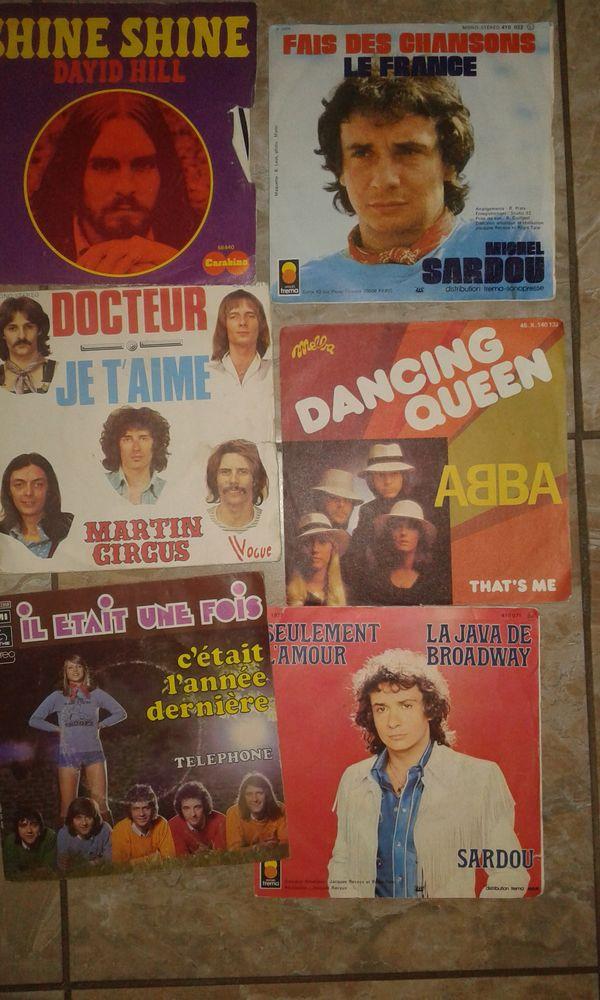 disques 39 Caussade (82)