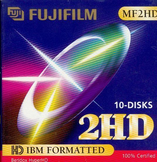 lot de disquettes vierges vérifiées et certifiées 5 Septèmes-les-Vallons (13)