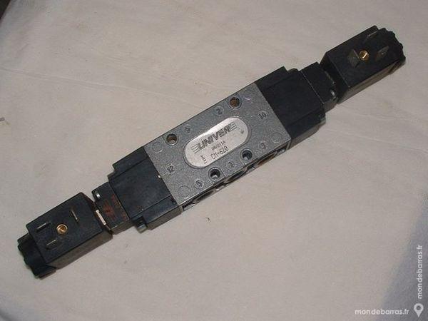 Distributeur pneumatique UNIVER CM-620 Bricolage