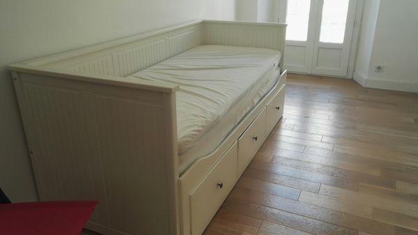 lits 1 place occasion dans les alpes maritimes 06 annonces achat et vente de lits 1 place. Black Bedroom Furniture Sets. Home Design Ideas