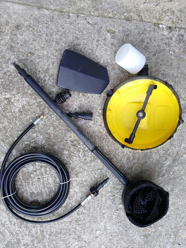 Divers accessoires nettoyeur haute pression LAVOR 1 Montpellier (34)