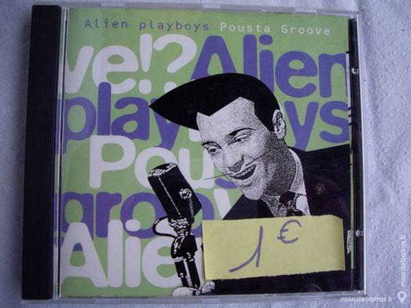 divers CD d'Artistes Régionaux 1 Bouxwiller (67)
