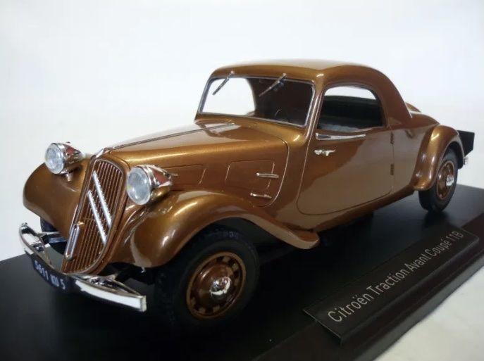 Divers automobiles Citroën norev 1/18 65 Bouafle (78)