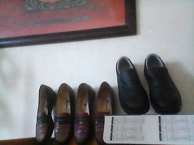 divers chausures 2 Chambéry (73)