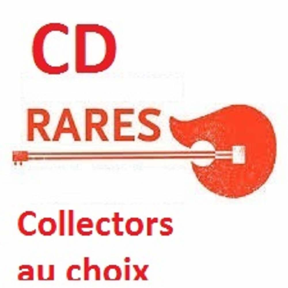Divers coffret vinyles et CD COLLECTORS CD et vinyles