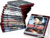 Divers films DVD au choix, série, coffret... 2 Paris 14 (75)