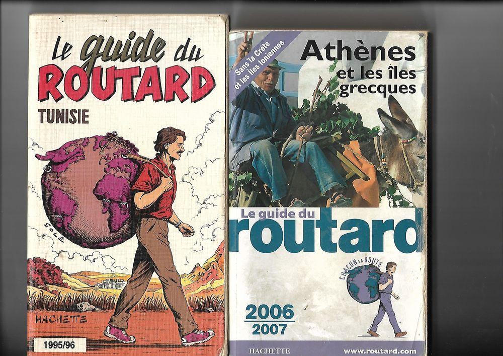 DIVERS GUIDES DU ROUTARD 2 Saint-Denis-en-Val (45)