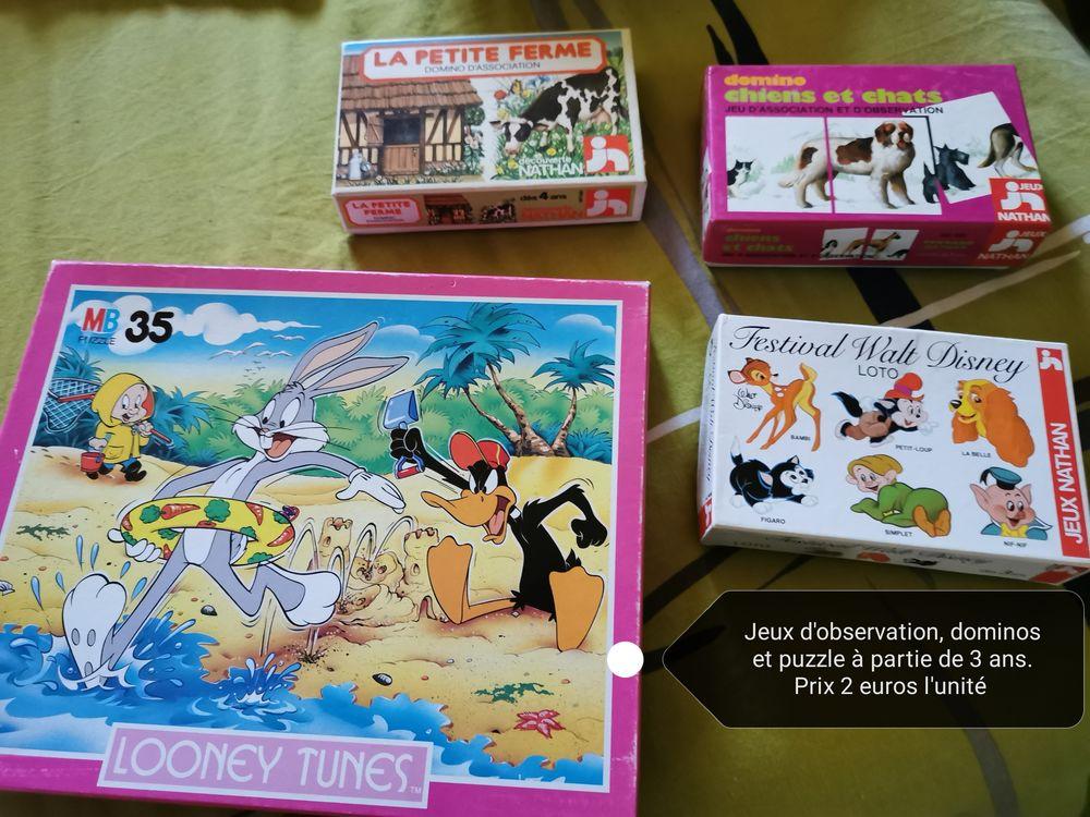 Divers jeux pour enfants 2 Prades (66)