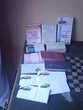 divers Lots d'Enveloppes-neufs Décoration