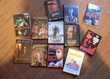 Divers DVD neufs ou presque dans tous les genres Belfort (90)