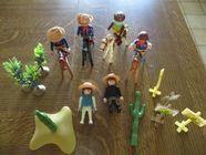 Divers playmobil et accessoires 17 Mérignies (59)
