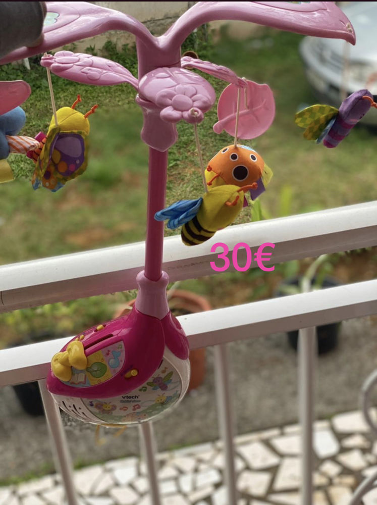 divers pour bébés 0 Sainte-Rose (97)