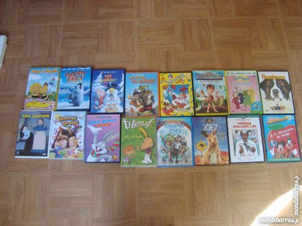 divers DVD a vendre  (voir la liste) 3 Paris 20 (75)
