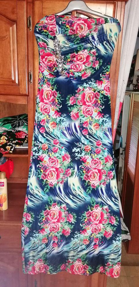 divers vêtement femme taille XL, 46/48 8 Sainte-Clotilde (97)
