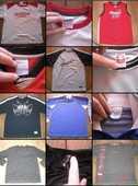 Divers vêtements pour hommes femmes enfants 3 Nailloux (31)