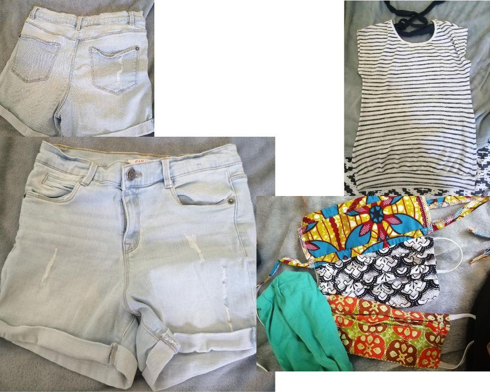 Divers vêtements 1 Jaunay-Clan (86)