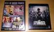Lot Vhs, DvD, Blu-Ray Divers DVD et blu-ray