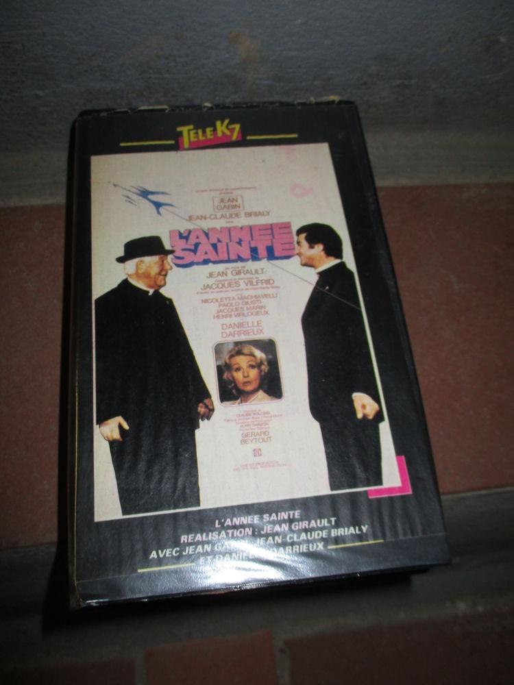 Diverses cassettes VHS à regarder ou bricolage vintage 0 Mérignies (59)